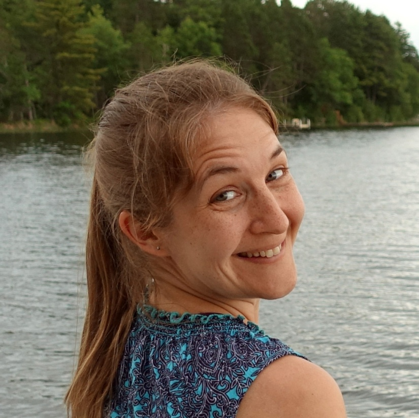 Amanda Moldstad