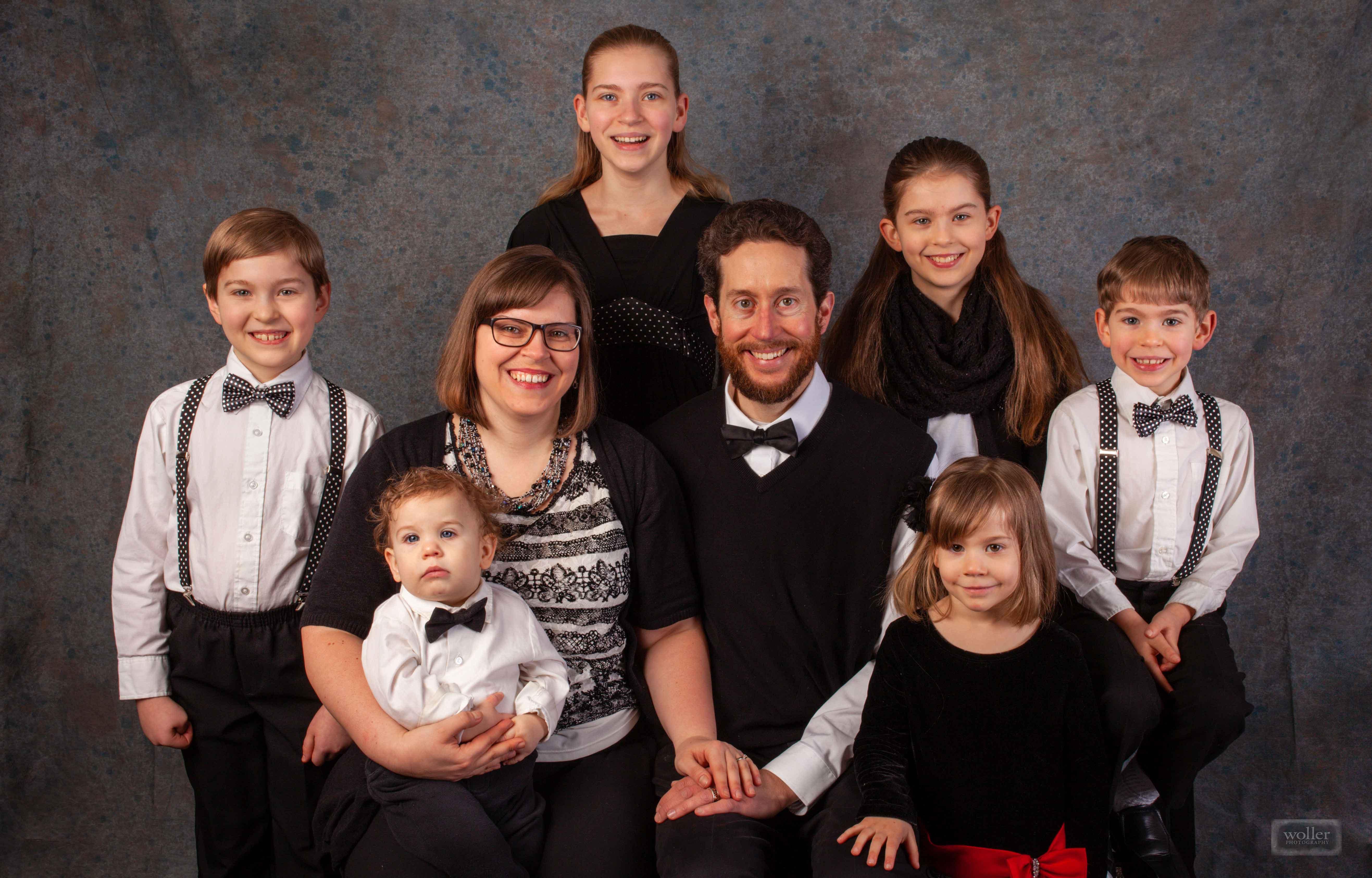 MacPherson Family